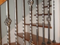 interior-iron-railing-faux-finished