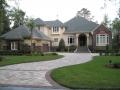 new-construction-front-door-soffit-facia-garage-grade-doors-all-wood-surfaces