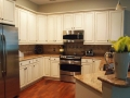 repainted-glazed-kitchen-cabinets